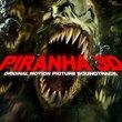 Piranha 3D Soundtrack