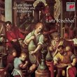 Lute Music for Witches and Alchemists / Lutz Kirchhof