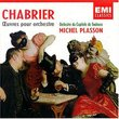 Chabrier: Oeuvre D'orchestre