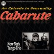 Cabarute - An Episode in Sensuality
