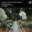 Rodrigo: Concierto de Aranjuez / Fantasía para un gentilhombre / Musica para un jardín / Tres viejos aires de danza