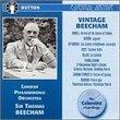 Vintage Beecham