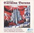Orff: Carmina Burana, Synthesized!