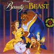 Disney's Beauty and the Beast [Original Soundtrack] [England]