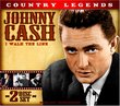 I Walk the Line: Country Legends (W/Dvd)