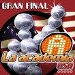 Lo Mejor De La Academia - Gran Final [CD on Demand]