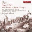 Sir Edward Elgar: King Olaf