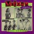 Motown Girl Groups