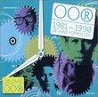 Oor 1981-1990: 10 Jaar Popmuziek { Various Artists }