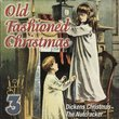 Old-Fashioned Christmas (Dickens Christmas / The Nutcracker)