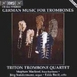 German Music for Trombones