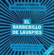 El Barberillo De Lavapies, ,