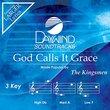 God Calls It Grace [Accompaniment/Performance Track]