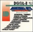 Digital B Shine & Criss Dancehall 1