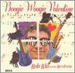 Boogie Woogie Valentine