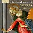 Vespers of 1610