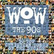 Wow the 90's: 30 Top Christian Songs Decade