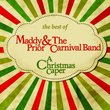 A Christmas Caper: The Best Of Maddy Prior & The Carnival Band