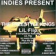 The Freestyle Kings - Lil Flip