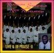 Live & In Praise 2