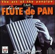 Art of Panpipe