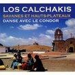 Savanes Et Hauts-Plateaux (Dig)