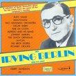An Irving Berlin Showcase: Irving Berlin Songs