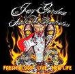 Fresh Blood Live - New Life