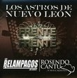 Frente a Frente: Los Astros de Nuevo Leon