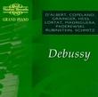 Grand Piano: Debussy
