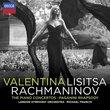 Rachmaninoff: The Piano Concertos