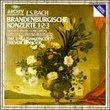 Brandenburg Concerti 1-3