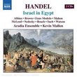 Handel: Israel in Egypt (Oratorio in Three Parts)