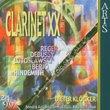 Clarinet Xxth Century