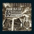 80 Aching Orphans: 45 Years Of The Residents (4Cd/Hardback Book)