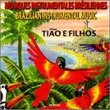 Brazilian Instrumental Music