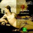 D'India - Madrigals / Révidat, V. Lucas, Wieczorek, Dugardin, Lescroart, Les Arts Florissants, Christie