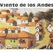 VIENTO DE LOS ANDES