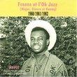 Franco & O.K. Jazz (Mujos, Simaro et Kwamy) 1960/1961/1962
