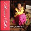 I'm On My Way-EP
