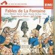François Le Roux - Fables de La Fontaine