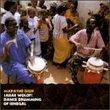 Sabar Wolof / Dance Drumming