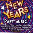 NEW YEAR'S PARTY MUSIC - CD