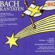 Bach: Kantaten, BWV. 110, 40 & 71