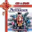 Tchaikovsky: The Nutcracker [Highlights] [Includes DVD]