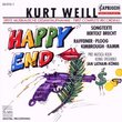 Weill: Happy End