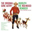 Rudolph the Red-Nosed Reindeer (Rstr)