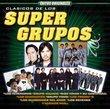 Clasicos De Los Supergrupos