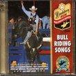 Bundaberg Rum Bull Riding Songs