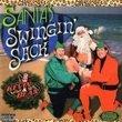 KROQ Kevin & Bean Santa's Swingin Sack
